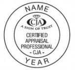 CAP-CJA seal