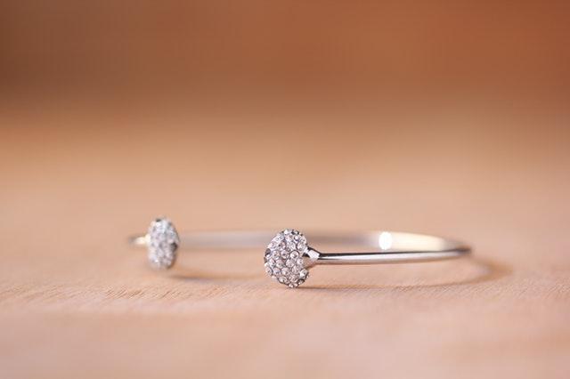 diamond bracelet for appraisal