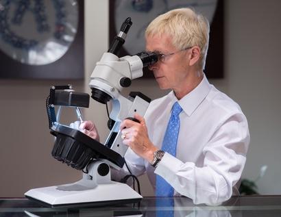Appraisal Lab Equipment