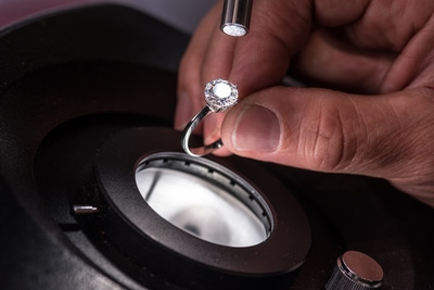 Diamond Appraisal Examination